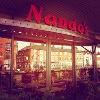 Nando's Princes Quay