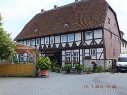 Landhaus Zum Alten Fritz