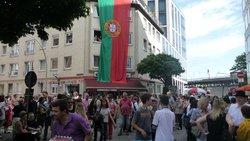 Portugiesenviertel