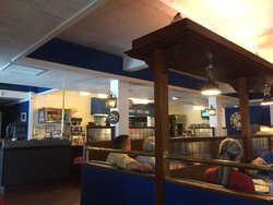 Grinder Restaurant San Pedro