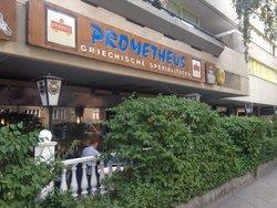 Restaurant Prometheus Inh.Christos Chrissidis