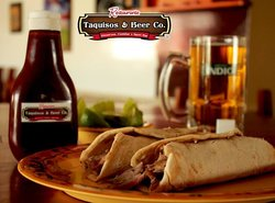 Taquisos & Beer Co.