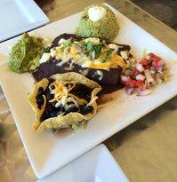 Tekila Cocina Mexicana Restaurant