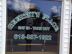 Geertsy's Place
