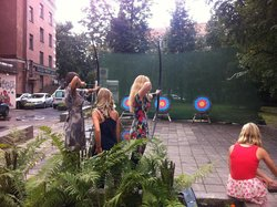 OldTown Archery Riga