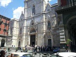 Napoli, Archivio Storico