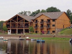 Waubee Lake Lodge