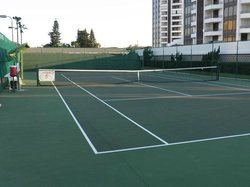 Oceans Racquet & Recreation Club