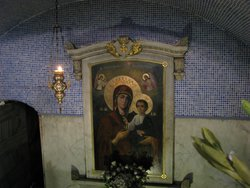 Vlaherna Meryem Ana Church