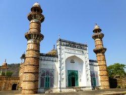 Shahi Jama Masjid