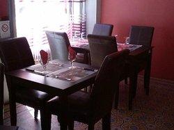 Restaurant Sainte Sophie