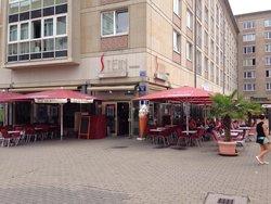 Stein Cafe