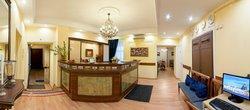 Comfort Hotel St. Petersburg