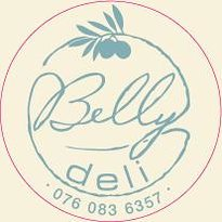 ‪Belly Deli‬