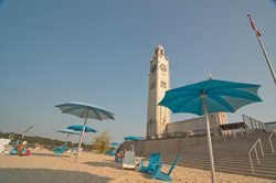 Clock Tower Beach