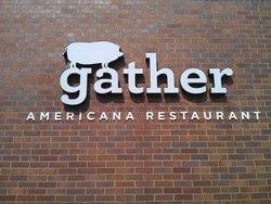 Gather Americana Restaurant