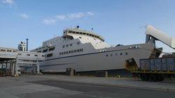 Sado Steamship