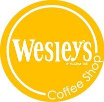Wesley's Coffee Shop