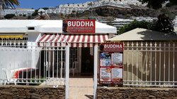 Buddha - The Wellness Center