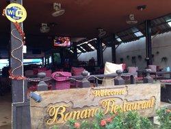 Banana Restaurant