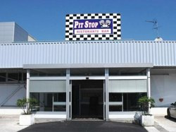 Ristorante Pit Stop