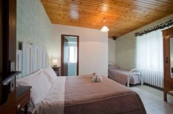 Lago Secco Bed & Breakfast - Country House