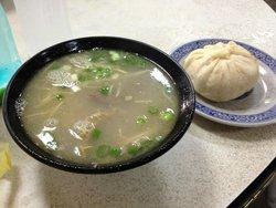 Bei Xin Qiao Beef Chop Suey