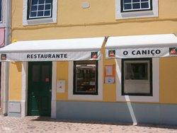 Restaurante O Canico