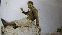il nonno Giovanni Demetz - guida alpina