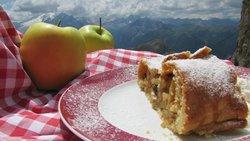 Strudel di mele fatto in casa