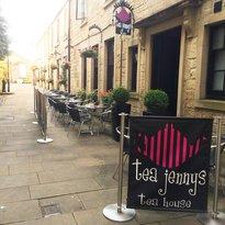 Tea Jennys
