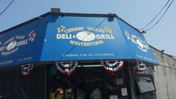 Cherry Valley Deli & Grill