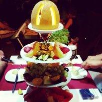 Klas Restaurant