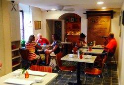 40 Strand Eatery