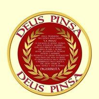 DEUS PINSA