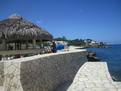 Blue Mahoe Bar & View