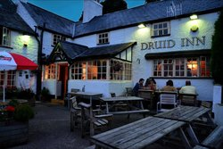 The Druid Inn