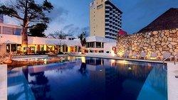 埃爾西德拉塞瓦海灘飯店