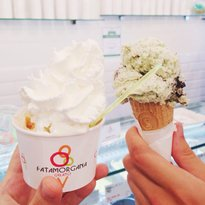 Fata Morgana Gelateria