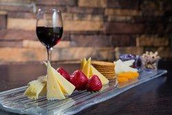 Le Rouge Wine Bar & Tapas