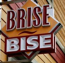 Restaurant Brise-Bise