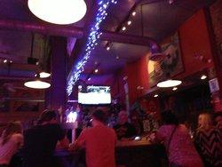 Che's Lounge
