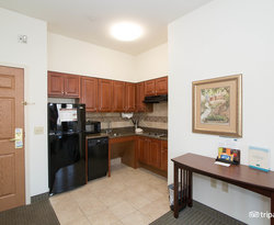 The Queen Suite at the Staybridge Suites Gulf Shores