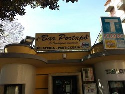 Bar Portapó