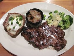 Black Angus Steakhouse - Blossom Hill