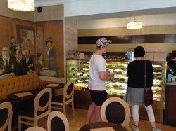 Junggrens Cafe