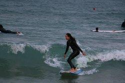 Monkey Surf