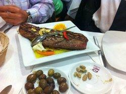 Restaurante Goncalo's