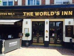 Worlds Inn