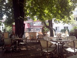 Restaurant Cesta Casem